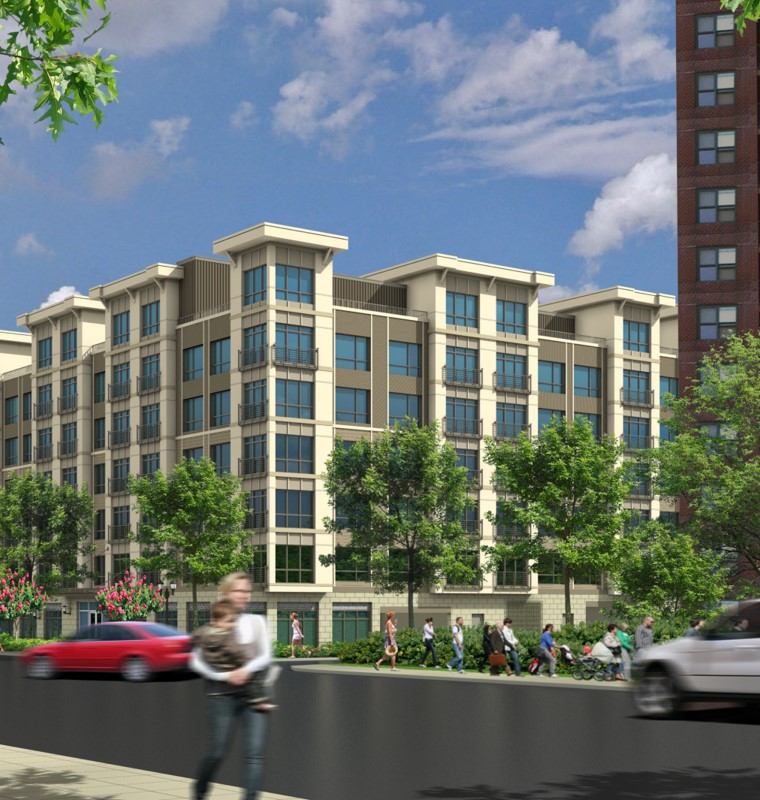 Current Developments Stamford Downtown This Is The Place