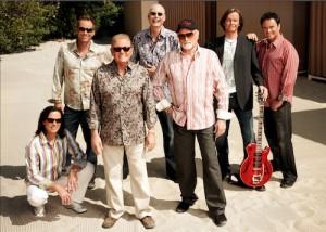 Beach Boys Pic