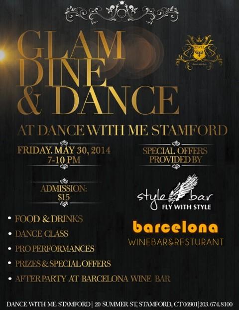 Dancewithme barcelona