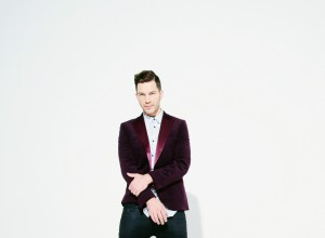 Andy Grammer NEW PHOTO