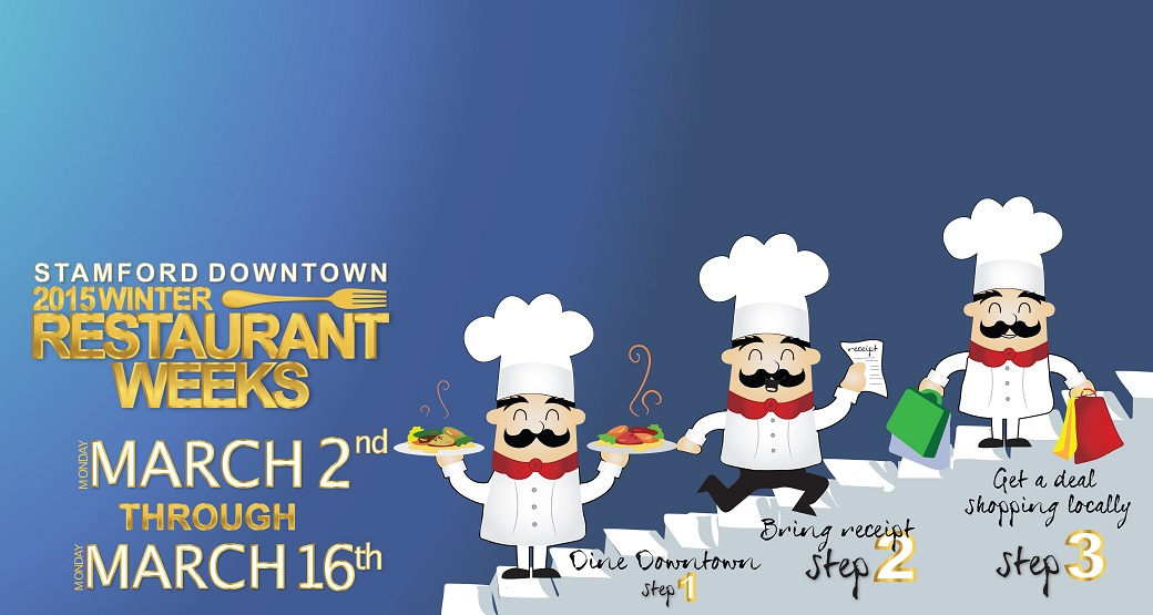 Winter Restaurant Weeks 2015