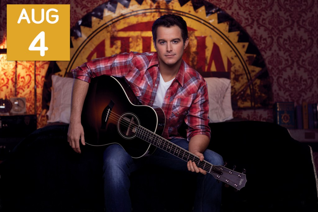 Easton Corbin Pic 2withdate