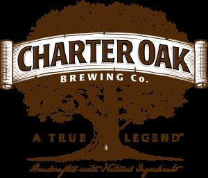 Charter Oak Brewing Co Logo