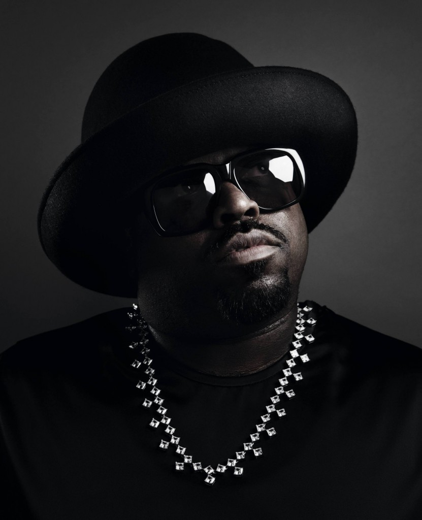 CeeLo Green Pic 2