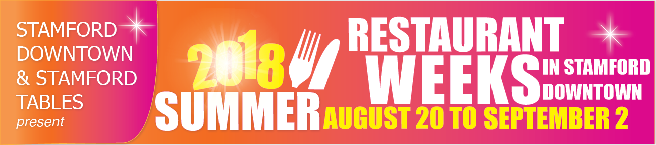 Summer Restaurant Weeks 2018 Stamford Downtown This Is The Place