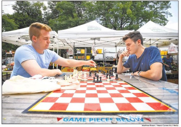 Chess 2 players (Small)